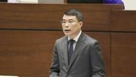 Thống đốc Lê Minh Hưng: Sẽ hoàn thiện việc cơ cấu lại xử lý nợ xấu trong tháng 7