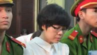 Trả hồ sơ, yêu cầu điều tra bổ sung Huỳnh Thị Huyền Như về tội tham ô tài sản