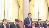 Công bố 6 luật mới được Quốc hội thông qua