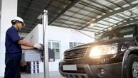 Chuyển Trung tâm Đăng kiểm xe cơ giới Hà Nội thành Cty cổ phần