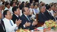 Thủ tướng: Vận dụng tinh thần Đồng khởi trong đổi mới khởi nghiệp