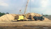 Hà Nội yêu cầu xử lý việc kinh doanh vật liệu xây dựng trái phép ở huyện Phú Xuyên