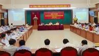 Ban Kinh tế Trung ương,  Ban Chỉ đạo Tây Bắc và Bộ GTVT tổ chức Hội nghị bàn giải pháp phát triển kết cấu hạ tầng giao thông vùng Tây Bắc. Ảnh: VGP