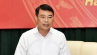 Thống đốc NHNN Lê Minh Hưng. - Ảnh: VGP