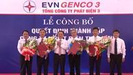 Thành lập Công ty Nhiệt điện Thái Bình