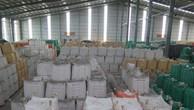 Việt Nam trúng thầu cung cấp 175.000 tấn gạo cho Philippines. Ảnh minh họa: TTXVN