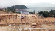Đà Nẵng đồng ý xây 10 kè chống sạt lở tại dự án Khu du lịch Biển Tiên Sa