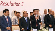 Thủ tướng mong muốn doanh nghiệp tư nhân đóng góp 50–60% GDP