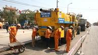 Kinh phí bảo trì quốc lộ do Quỹ bảo trì đường bộ trung ương bảo đảm