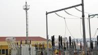 Tập trung khắc phục sự cố tại TBA 110 kV Yên Bình 2, Thái Nguyên