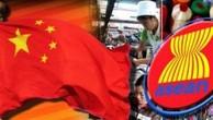Thông qua dự thảo Bản ghi nhớ thành lập Trung tâm ASEAN - Trung Quốc