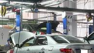 Chuyển Trung tâm Đăng kiểm xe cơ giới 3501S thành Cty cổ phần