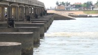 Bảo đảm an toàn hồ chứa thủy lợi