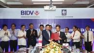 """BIDV và VINASME """"bắt tay"""" hợp tác hỗ trợ phát triển doanh nghiệp"""