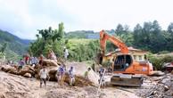 Thủ tướng Chính phủ chỉ đạo tập trung khắc phục hậu quả mưa lũ