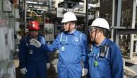 Dư nợ vay của BSR giảm 3 lần kể từ khi tiếp nhận Lọc dầu Dung Quất