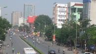 Hà Nội điều chỉnh quy hoạch cải tạo hai bên phố Ngô Gia Tự
