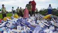 Tăng cường chống buôn lậu thuốc lá điếu, đường nhập lậu