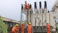 Đóng điện trở lại trạm biến áp 110kV Yên Bình 2 cấp điện cho Samsung