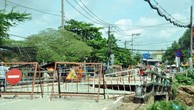 TP.HCM: Xây dựng bổ sung cầu mới Tân Kỳ Tân Quý