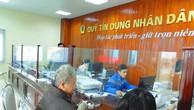 Chấp thuận thành lập 5 Quỹ tín dụng nhân dân