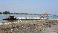 Bộ TN&MT lên tiếng về dự án san lấp sông Đồng Nai