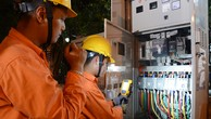 Ưu tiên các nhà máy thuỷ điện có mức nước cao