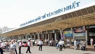 Thuê tư vấn quốc tế xây dựng phương án mở rộng Sân bay quốc tế Tân Sơn Nhất