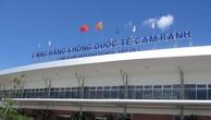 Ga hành khách quốc tế Cam Ranh sẽ khai thác bước đầu vào quý 2/2018