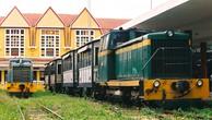 Cải tạo tuyến đường sắt Đà Lạt - Trại Mát