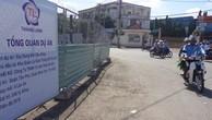 Dự án xây dựng mới Cầu Bưng, phường Bình Hưng Hòa, quận Bình Tân (Nguồn: Pháp luật TP.HCM).