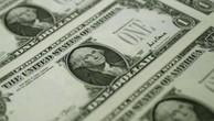 Tỷ giá USD hôm nay 17/8 khá ổn định. Ảnh: AP