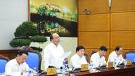 Thủ tướng Chính phủ yêu cầu các địa phương tổ chức thực hiện các nhiệm vụ, giải pháp thuộc lĩnh vực, địa bàn phụ trách