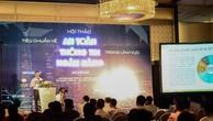 Ông Nguyễn Quang Hưng cho biết, nhiều ngân hàng tại Việt Nam đã áp dụng các tiêu chuẩn an toàn thông tin phổ biến trên thế giới. Ảnh VGP