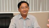 KS. Nguyễn Văn Đực, Phó giám đốc Công ty Địa ốc Đất Lành.