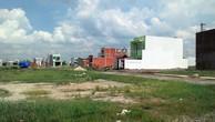Đấu giá quyền sử dụng đất tại huyện Bình Chánh, TP.HCM