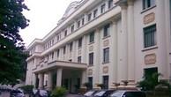 Trụ sở Bộ Công Thương.