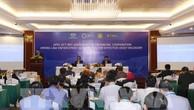 """Trong khuôn khổ Hội nghị Quan chức cao cấp APEC lần 3 (SOM 3), sáng 18/7/2017, tại thành phố Hồ Chí Minh, Mạng lưới các cơ quan chống tham nhũng và thực thi pháp luật APEC tổ chức Hội thảo về """"Tăng cường hợp tác giữa các cơ quan thực thi pháp luật nhằm th"""