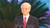 Tổng Bí thư Nguyễn Phú Trọng. Ảnh: TTXVN