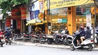 Giá đất tại ngã tư Sơn Đồng lên đến trên 100 triệu đồng/m2.