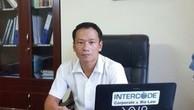 Luật sư Nguyễn Phú Thắng