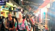 Khách quốc tế đến Hà Nội sắp cán mốc 3 triệu lượt - Ảnh VGP