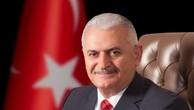 Thủ tướng Cộng hòa Thổ Nhĩ Kỳ Binali Yıldırım (Ảnh: ilkha.com)