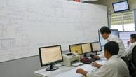Hệ thống điện vận hành ổn định trong thời gian cắt khí PM3