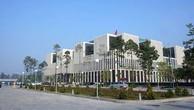 Một số kiến nghị về gói thầu công trình Nhà Quốc hội