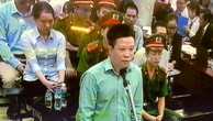 """Hà Văn Thắm: """"Bà Phấn nợ bị cáo một lời cám ơn"""""""