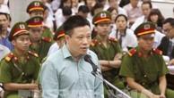 Phiên tòa xét xử Hà Văn Thắm: Làm rõ khoản vay 500 tỷ đồng trái quy định