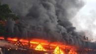 Sửa quy định về bảo hiểm cháy, nổ bắt buộc