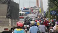 Đề xuất đầu tư gần 200 triệu USD xây cầu Rạch Miễu 2