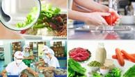 Giảm tới 83% mức thu phí trong công tác an toàn vệ sinh thực phẩm